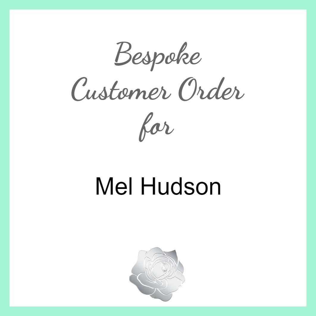 Mel Hudson - Melody Set