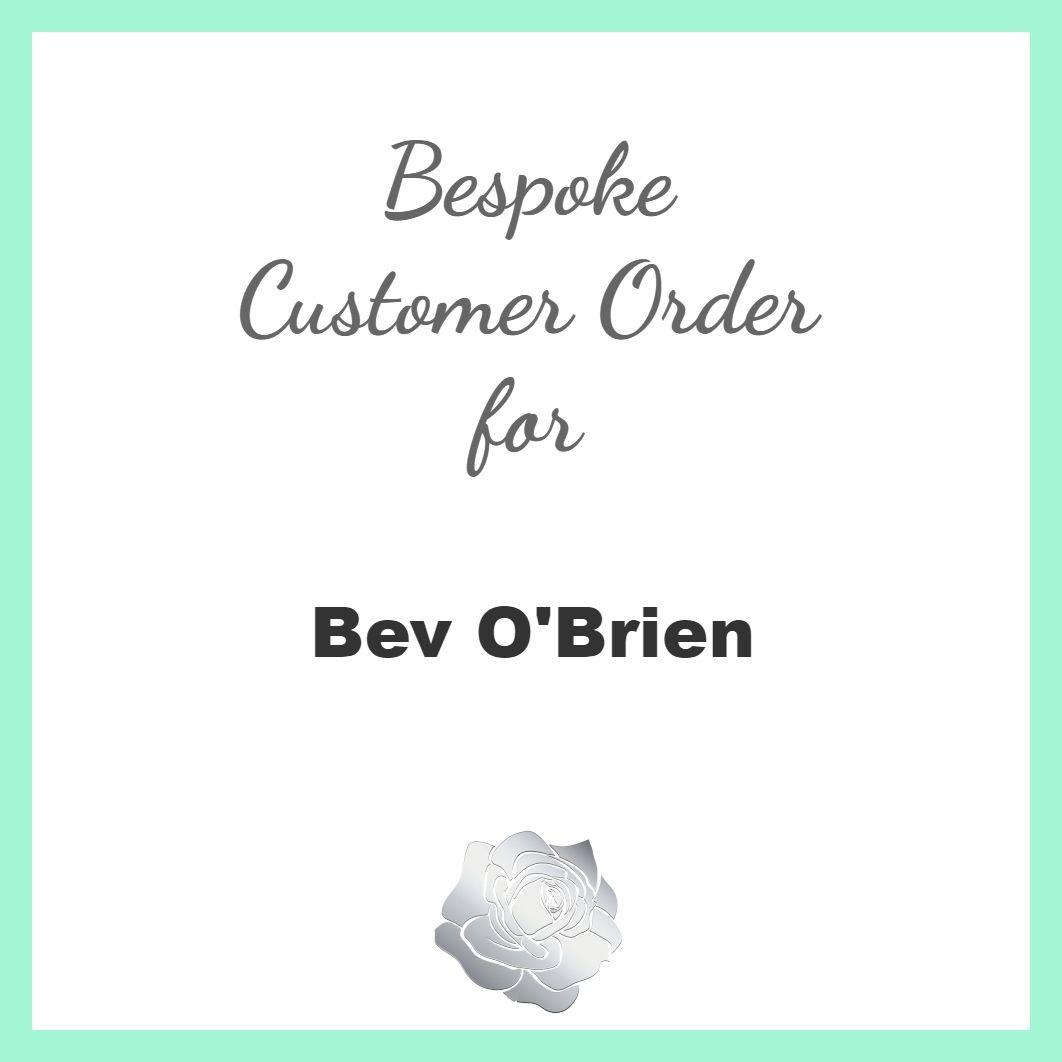 Bev O'Brien - Knot Bangles