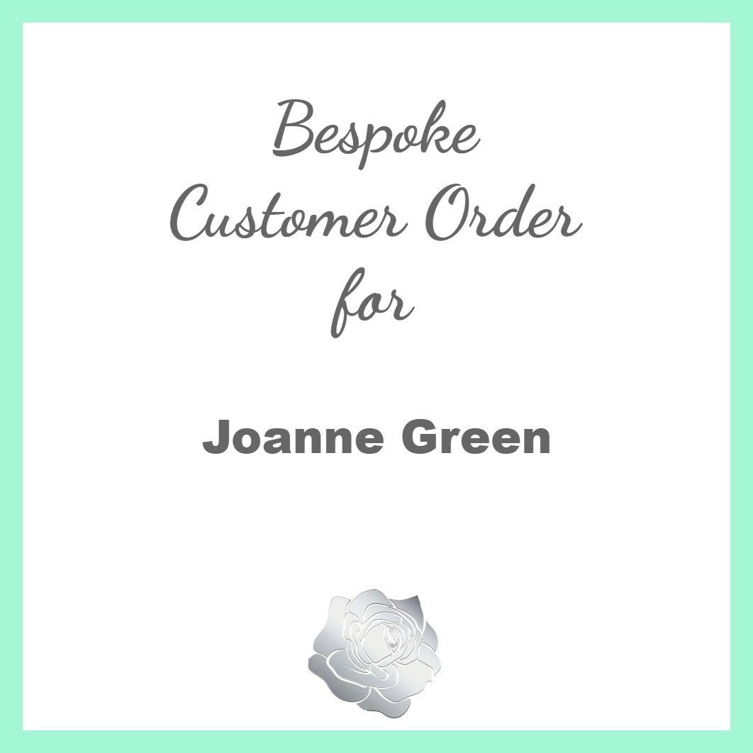 Joanne Green - Knot Bangle