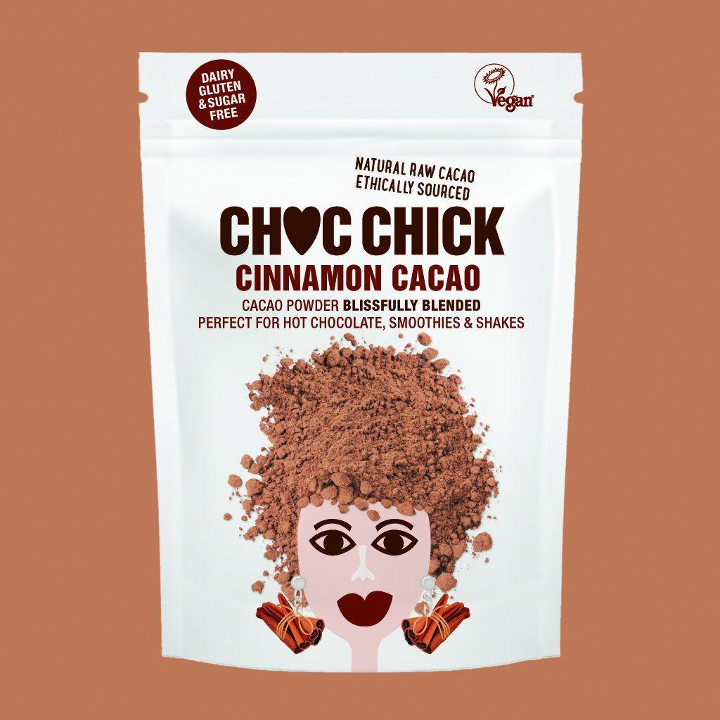 Choc Chick - Cinnamon