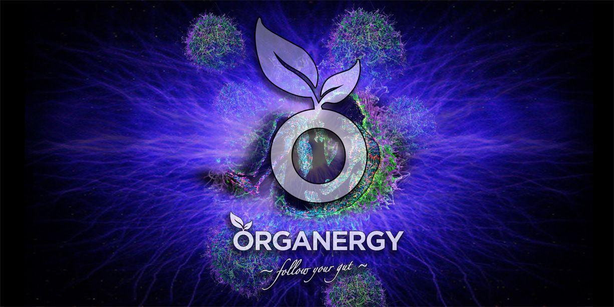 Organergy Logo