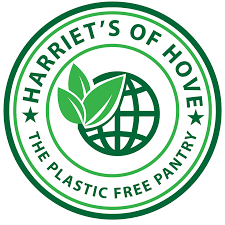 Harriet's of Hove Logo