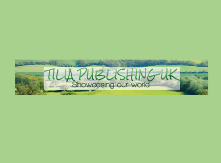 Tilia Publishing UK Logo
