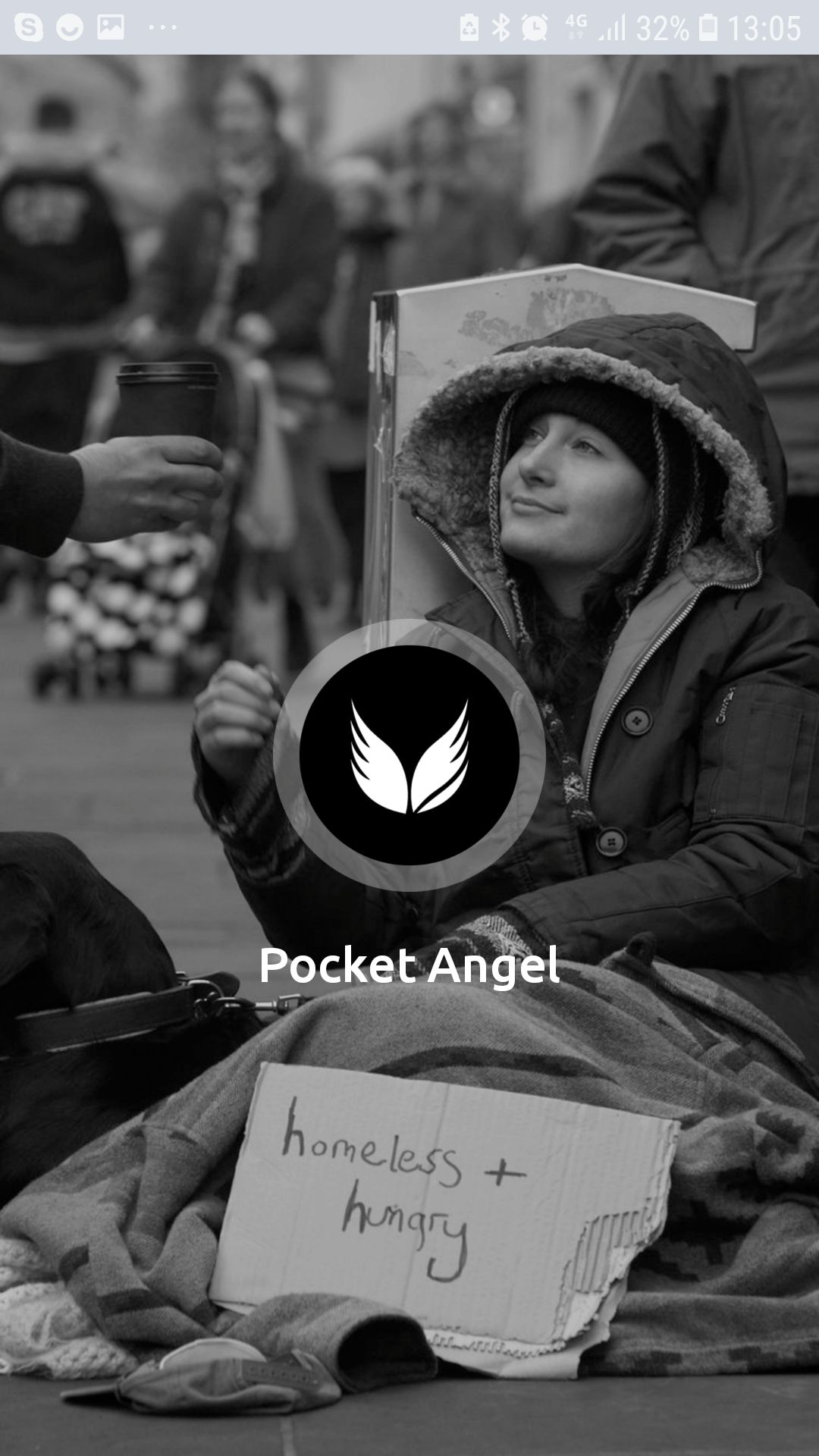 Pocket Angel 1