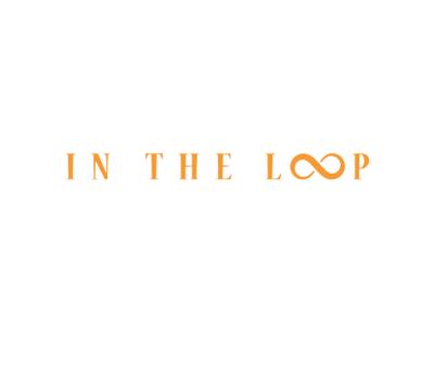 In The Loop Drinks Logo