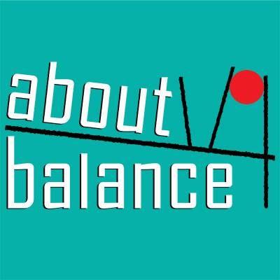 About Balance Logo
