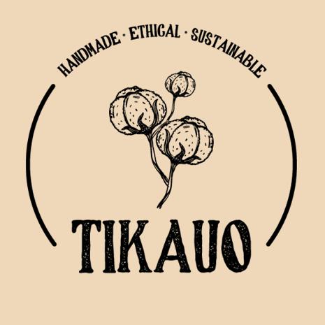 Tikauo Logo