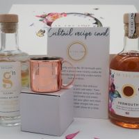 Gin Cocktail Boxes - In The Loop