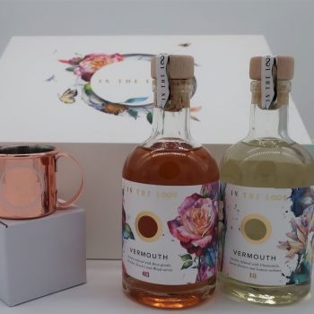 Vermouth Tasting Gift Set - In The Loop