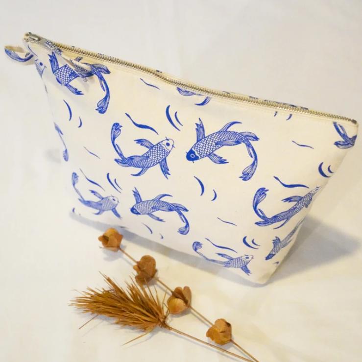 Wash bag - Sakana