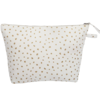 Wash bag - Mirage Dot - Tikauo