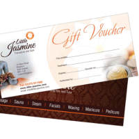 Little Jasmine Therapies & Spa - £50 Gift Voucher