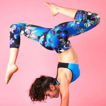 RubyMoon - Sport Legging Razia – Gym To Swim®