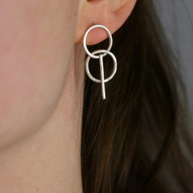 Mindy's Earrings - AMC Jewellery