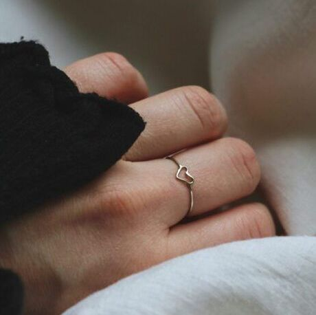 Valentines Ring - AMC Jewellery