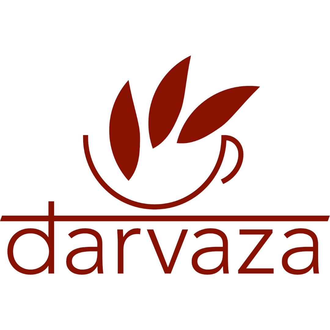 Darvaza Teas Logo