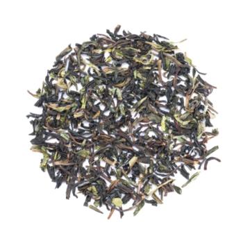 Pine-Wood Smoked Himalayan Black Tea - Darvaza Teas