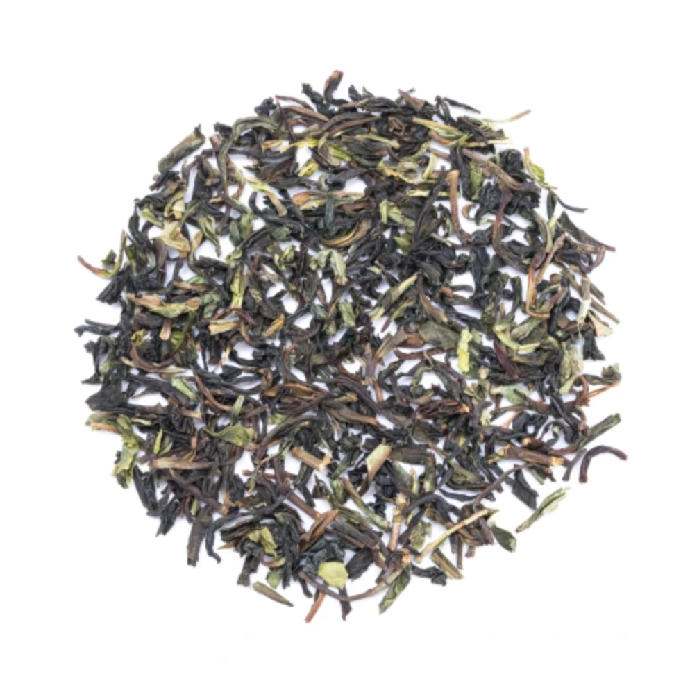 Pine-Wood Smoked Himalayan Black Tea - Darvaza Teas