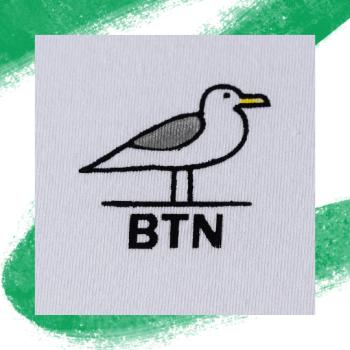 Seagull Tee - Adults - BTN Apparel