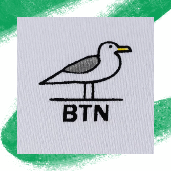 Seagull Tee - Childs - BTN Apparel