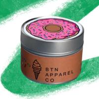 Pier Doughnuts Candle - BTN Apparel
