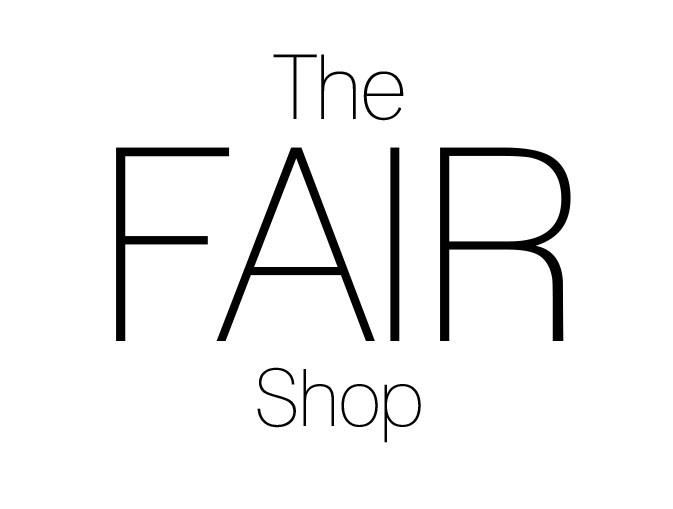 The Fair Shop Logo