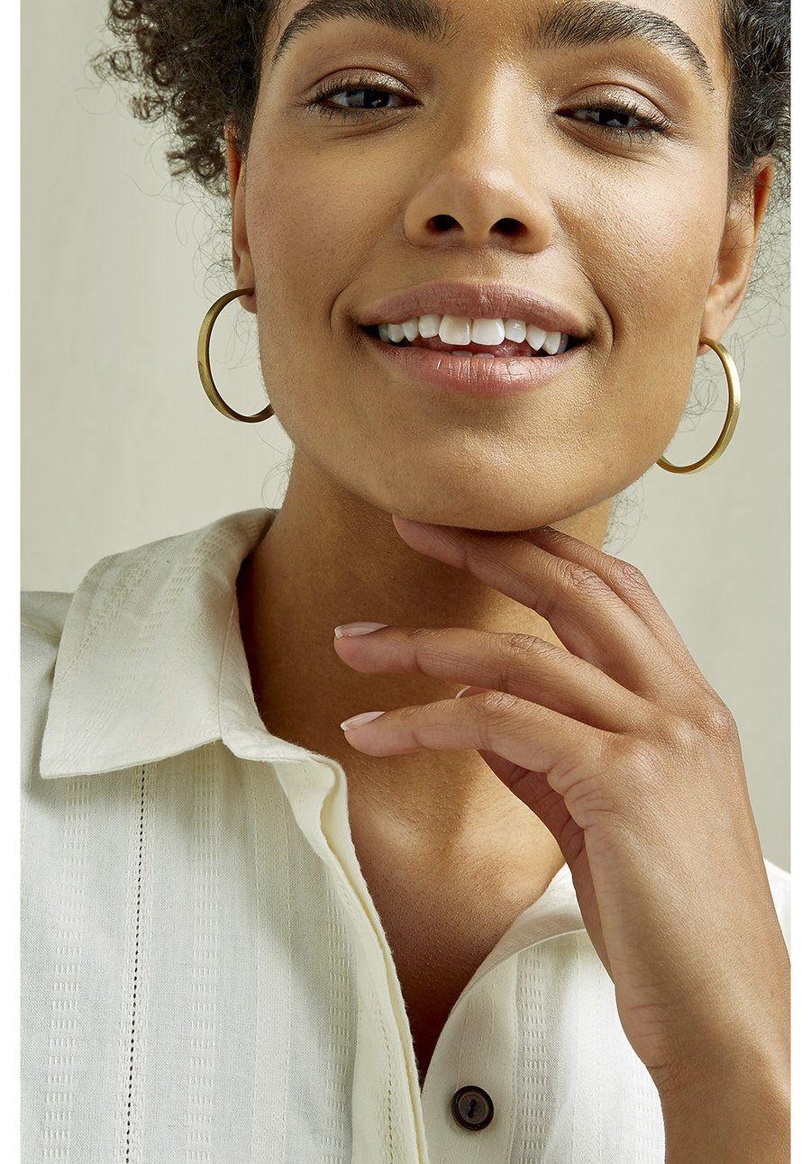 simple-hoop-earrings--brass-07ed1d6046b1_900x - The Fair Shop