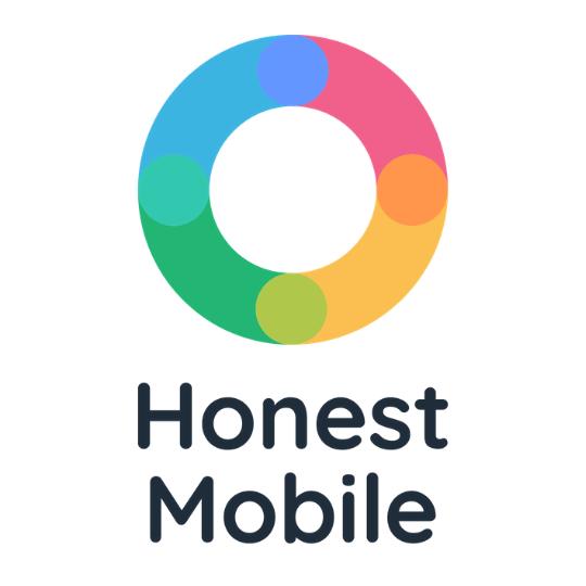 Honest Mobile Logo