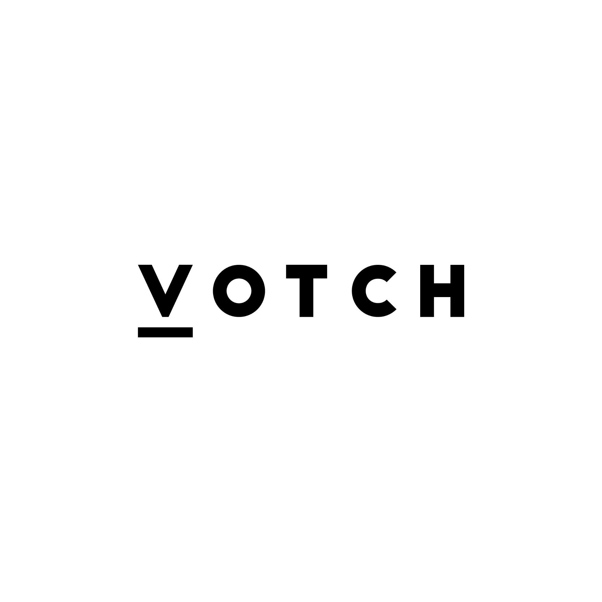 Votch logo