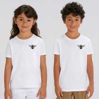 Bee T Shirt - Child's - Tommy & Lottie