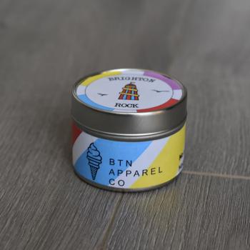 Brighton Rock Candle - BTN Apparel