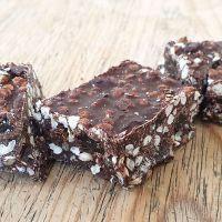 Chocolate Sauerkrunch - Organergy