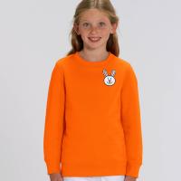 Bunny Sweatshirt - Child's - Tommy & Lottie