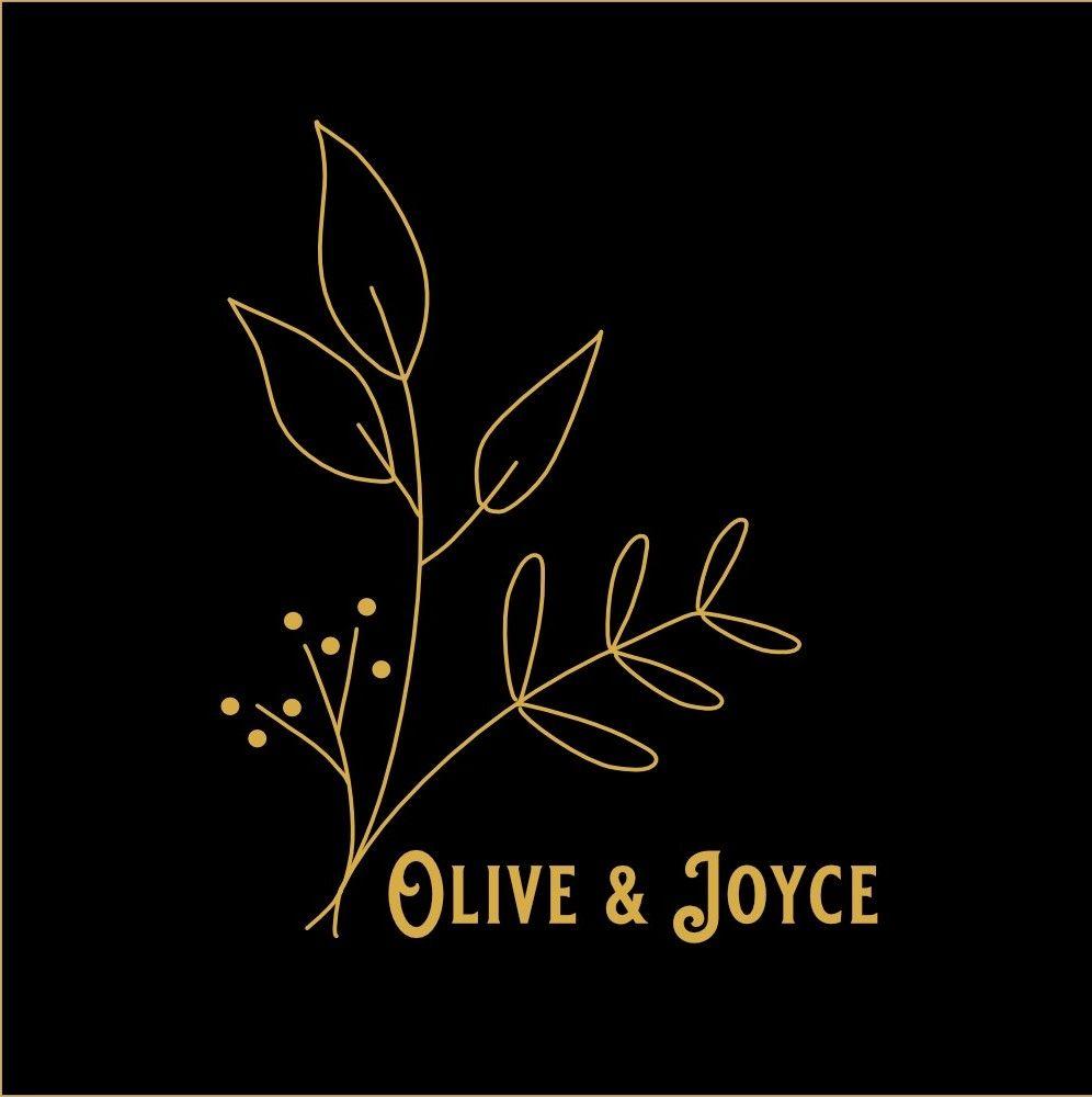 Olive & Joyce Logo
