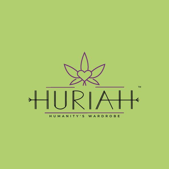 Huriah Hemp Logo
