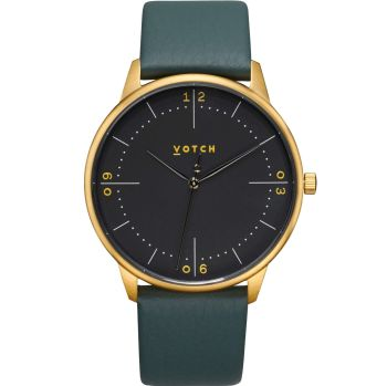 Gold & Juniper with Black | Watch | Aalto Range - VOTCH