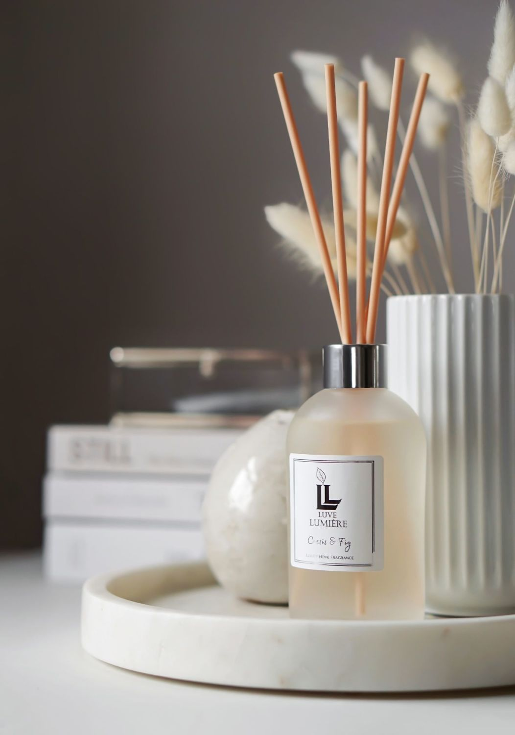 Luxury Reed Diffuser (210ml)