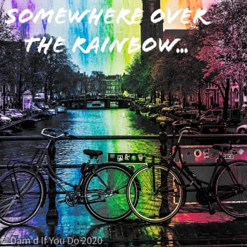 Somewhere Over The Rainbow