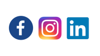 Starter Pack: 5x Posts to be used across Facebook, LinkedIn or Instagram (Images + Text)