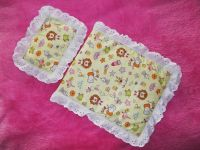 Toy-time Bedding Set for Doll's Cots and Prams