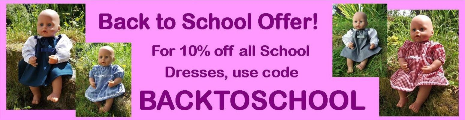 Back to School Offer Slider