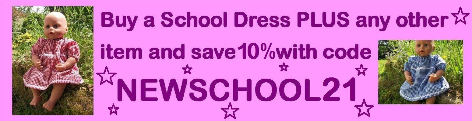 New School Discount Slider 2021