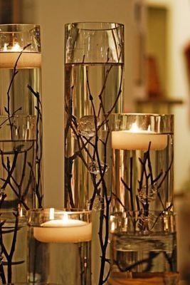 Centrepiece Cylinder Vase Floating Candles 2.jpg