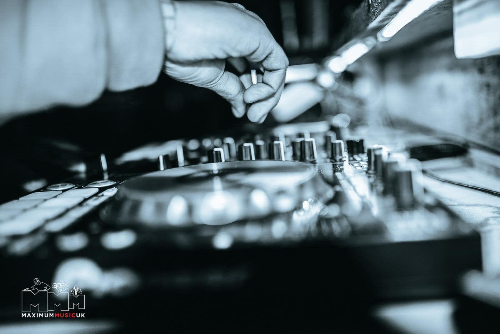 DJs in Manchester