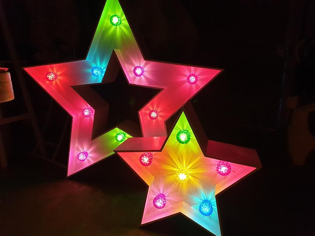 Light Up Stars with coloured LED lights.jpg