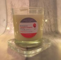 Birmingham Children's Hospital Charity Soy Candle