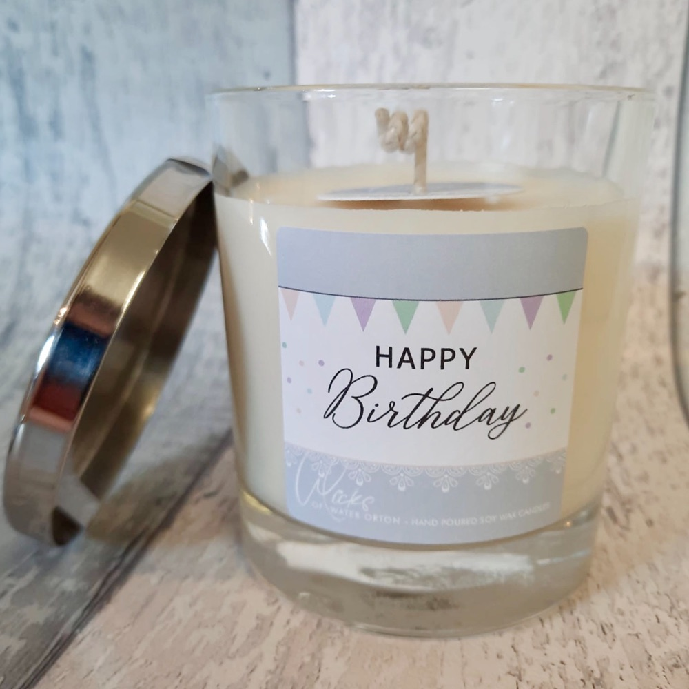<!--005--> Occasion Candles & Wax Melts