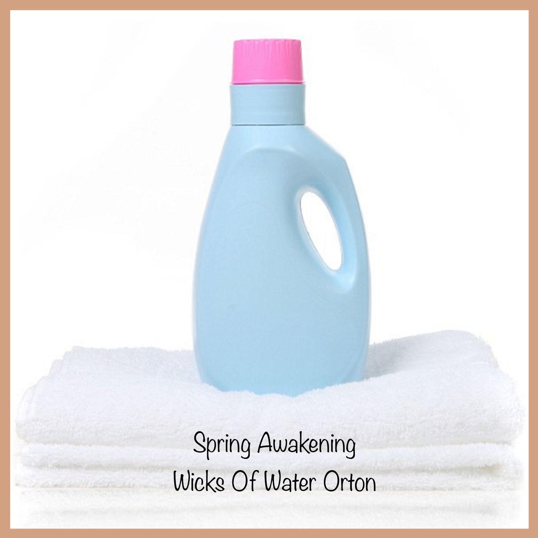 Spring Awakening Fragrance
