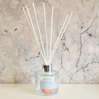 Bergamot Orange (repellent) Luxury Reed Diffuser (Paraben Free) PRE SELL
