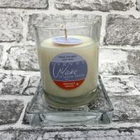 Bergamot Orange Natural Soy Candle 200g PRE SELL
